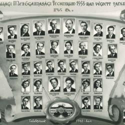 1958 IV.a.