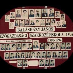 1994 IV.A