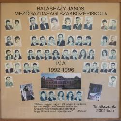 1996 IV.A