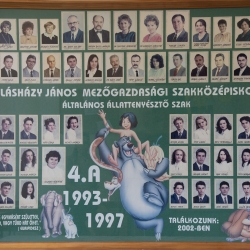 1997 4.A
