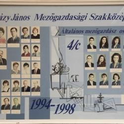 1998 4/c