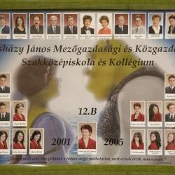 2005 12.B