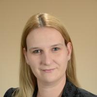 Kimáné Gartai Krisztina