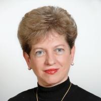 Dr. Pornóiné Orosz Éva